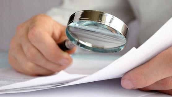 Технико-криминалистическая экспертиза документов