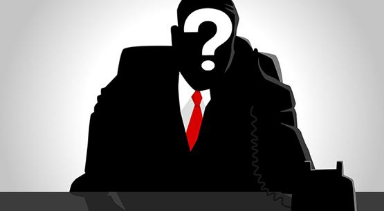Поиск учредителей, директора фирмы