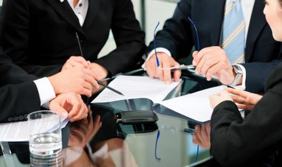 Юридическое сопровождение служебной проверки