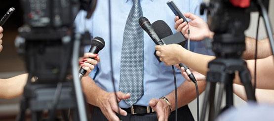 Информационная атака в СМИ