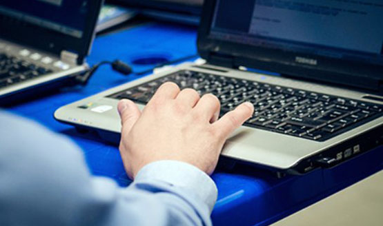 Съем информации с компьютера конкурента