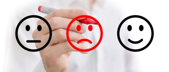 Удаление негатива на сайтах социальных сетей