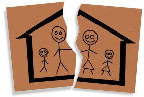 Детективное агентство спасло семью от развода