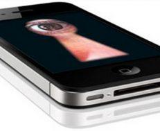 Как смартфоны могут шпионить за хозяевами