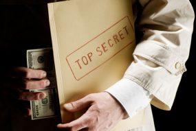 Детективное агентство сумело поймать промышленного шпиона