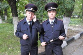 """Частные детективы """"РЛС"""" вычислили оборотней в погонах"""