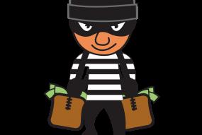 Детективы помогли вернуть украденное имущество
