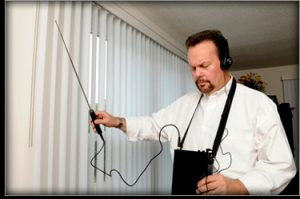 Как найти прослушку в кабинете