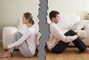 Детективы спасли семью от развода