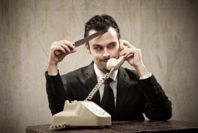 Детективы помогли выяснить, как конкуренты переманивали клиентов