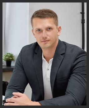 Детектив Михаил Макаров