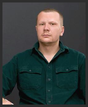 Детектив Юрий Морозов